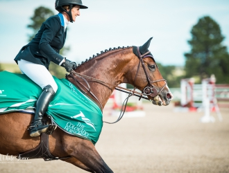 $100,000 Adequan® Grand Prix