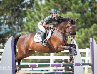 2017 USHJA EAP Training Session