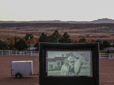 Movie Night at the Colorado Horse Park